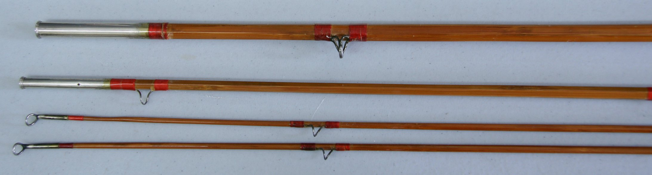 fishing rods price guide Vintage