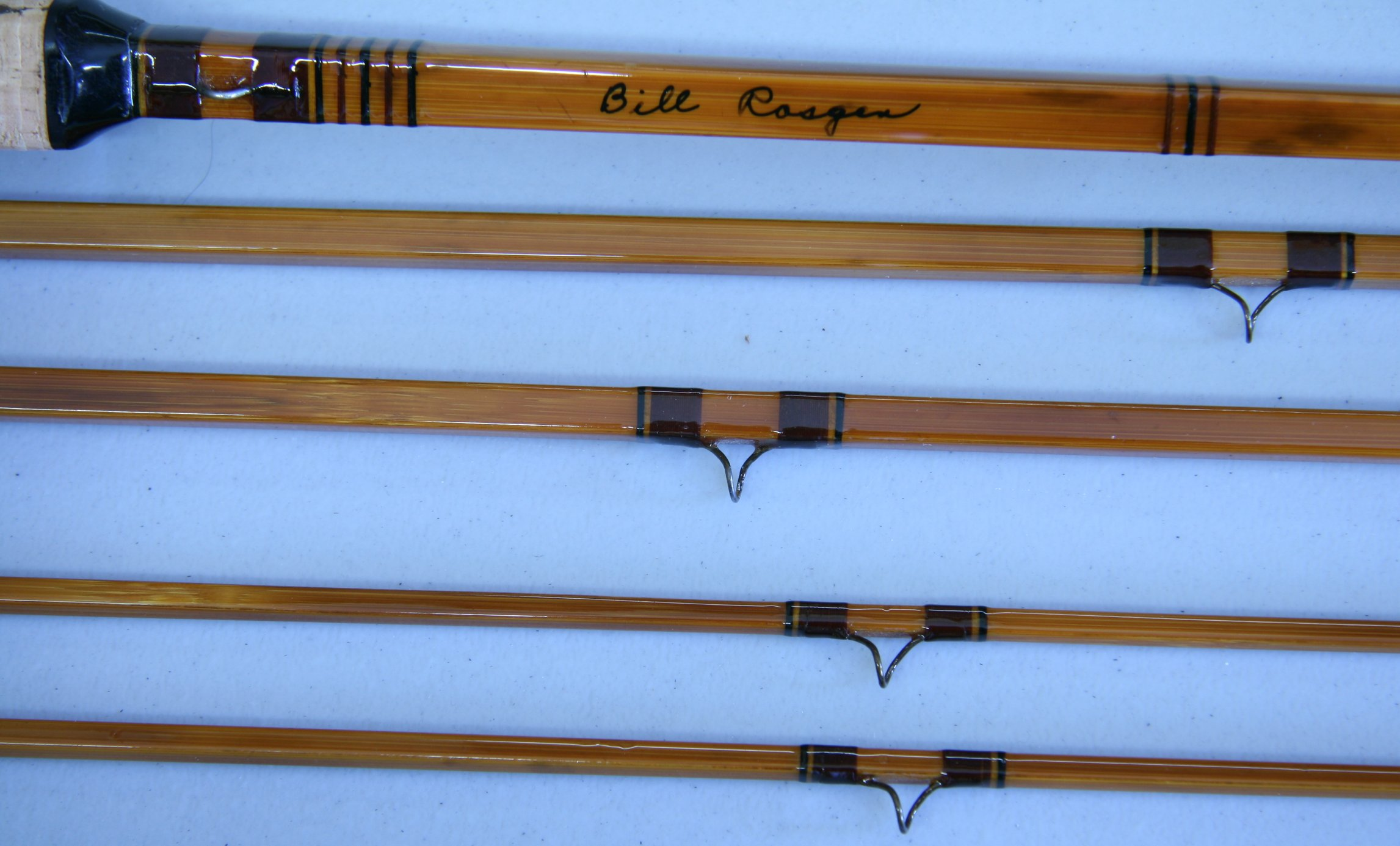 Rick S Rods Vintage Fly Fishing Rods And Reels Denver Colorado