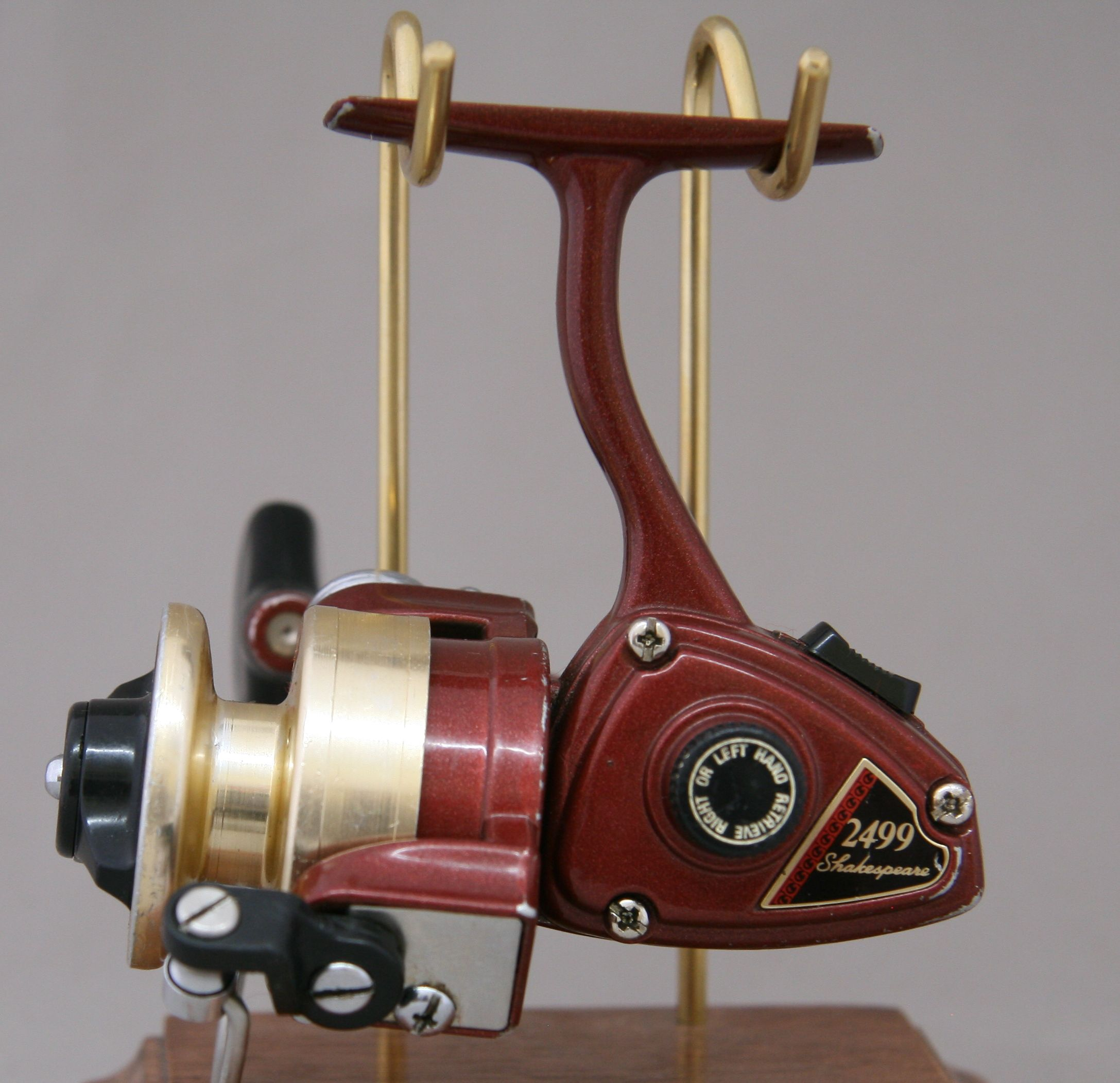 Rick S Rods Vintage Fly Fishing Rods And Reels Denver